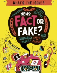 Fake News, Paperback / softback Book