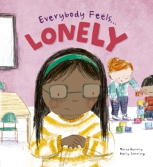 Everybody Feels Lonely, Paperback / softback Book