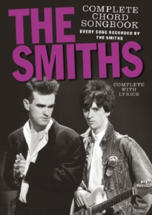 The Smiths, Paperback Book