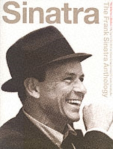 The Frank Sinatra Anthology, Paperback Book