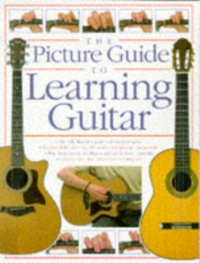 The Picture Guide To Playing Guitar, Paperback / softback Book