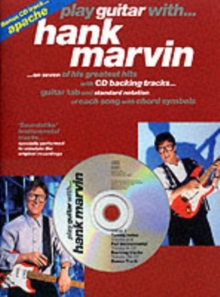 Play Guitar With... Hank Marvin, Paperback Book