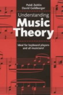 Understanding Music Theory, Paperback Book
