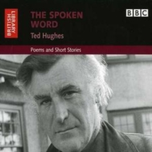 Ted Hughes : Poems and Short Stories, CD-Audio Book