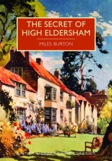 Secret of High Eldersham, Paperback / softback Book