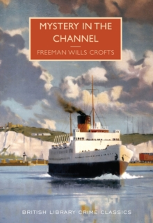 Mystery in the Channel, Paperback Book