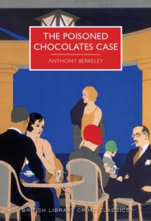 The Poisoned Chocolates Case, Paperback Book