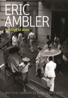 Passage of Arms, Paperback Book