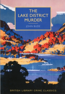 The Lake District Murder, Paperback Book