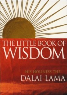 The Little Book Of Wisdom, Paperback / softback Book