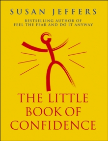 The Little Book Of Confidence, Paperback Book