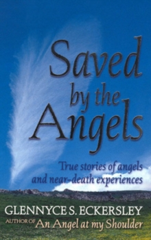 Saved By The Angels, Paperback Book