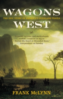 Wagons West, Paperback Book