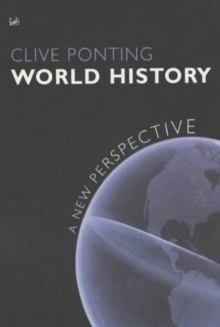 World History : A New Perspective, Paperback / softback Book