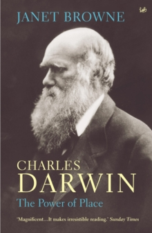 Charles Darwin Volume 2 : The Power at Place, Paperback Book