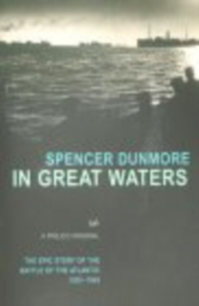 In Great Waters, Paperback / softback Book