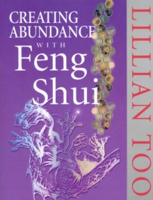 Creating Abundance with Feng Shui, Paperback Book
