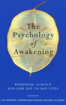 The Psychology Of Awakening, Paperback / softback Book