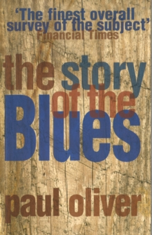 The Story of the Blues, Paperback Book