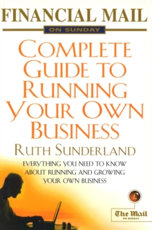 Fmos Guide To Running Your Own Business, Paperback Book