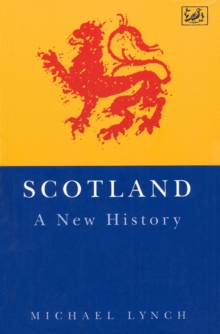 Scotland : a New History, Paperback / softback Book