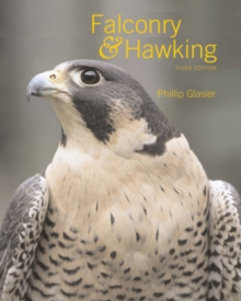 Falconry and Hawking, Hardback Book