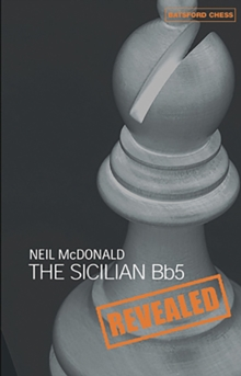The Sicilian BB5 Revealed, Paperback / softback Book