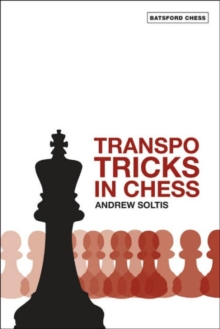 Transpo Tricks in Chess, Paperback / softback Book