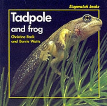 Tadpole and Frog, Paperback / softback Book