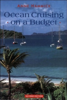 Ocean Cruising on a Budget, Paperback Book