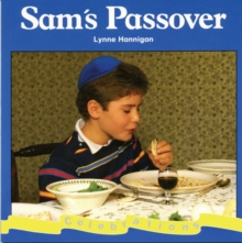 Sam's Passover, Paperback Book