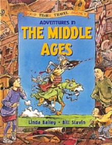 Adventures in the Middle Ages, Paperback Book