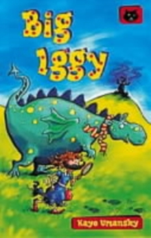 Big Iggy, Paperback / softback Book