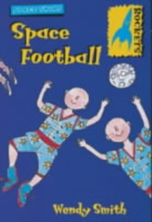Space Football, Paperback Book