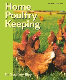 Home Poultry Keeping, Paperback Book