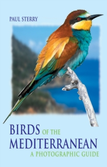 Birds of the Mediterranean : A Photographic Guide, Paperback Book
