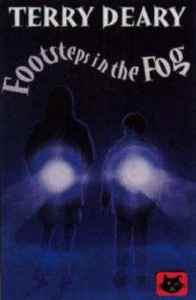 Footsteps in the Fog, Paperback Book