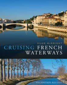 Cruising French Waterways, Paperback Book