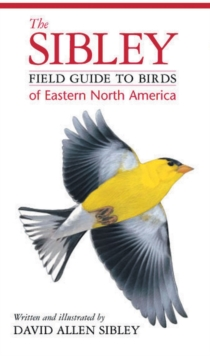 Birds of Eastern North America, Paperback Book