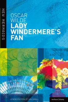 """Lady Windermere's Fan"", Paperback Book"