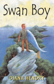 Year 4: Swan Boy, Paperback Book