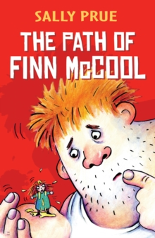 Year 5: the Path of Finn McCool, Paperback Book
