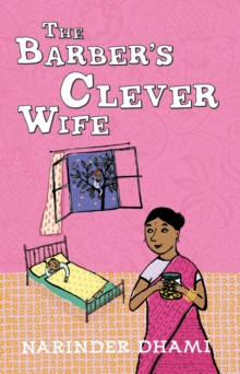 Year 5: the Barber's Clever Wife, Paperback Book