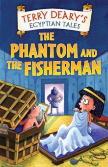 The Phantom and the Fisherman, Paperback Book