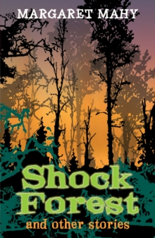Year 6: Shock Forest and Other Stories, Paperback Book