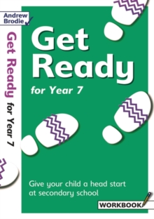 Get Ready for Year 7, Paperback Book