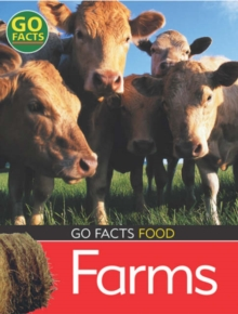 Food: Farms, Paperback Book