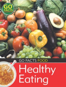 Food: Healthy Eating, Paperback Book
