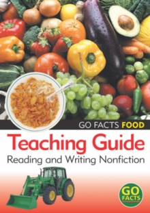 Food Teaching Guide, Paperback / softback Book