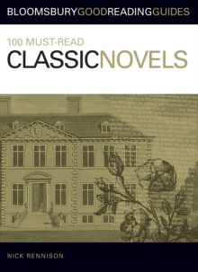 100 Must-read Classic Novels, Paperback / softback Book